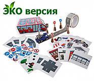 Игровой набор «Авто фан Плюс Эко» украинский язык, TRIK-18030, отзывы