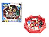 Игровой набор «BeyBlade Storm Gyro» с ареной, AP01AT002, купити