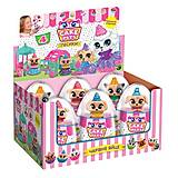 Игровой набор CAKE PETS «ВОЛШЕБНОЕ ЯЙЦО», D155008-4530