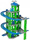 Игровой набор «Центр обслуживания автомобилей» с машинкой, 205 9993, фото