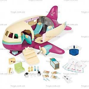 Игровой набор «Частный самолет», 6153D