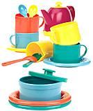 Игровой набор «Чайная вечеринка», BT2430Z