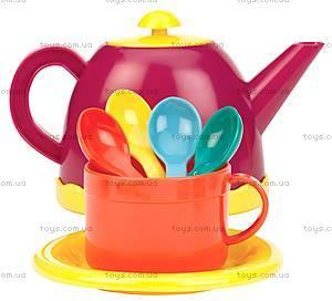 Игровой набор «Чайная вечеринка», BT2430Z, фото