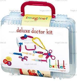 Игровой набор «Чемоданчик врача», BT2426Z