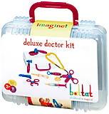 Игровой набор «Чемоданчик врача», BT2426Z, оптом