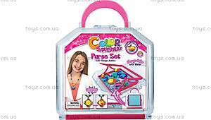 Игровой набор Color Splasherz Carry Case, 56505