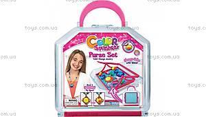 Игровой набор Color Splasherz Carry Case, 56505