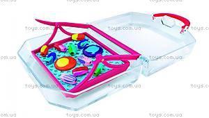 Игровой набор Color Splasherz Carry Case, 56505, игрушки