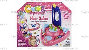 Игровой набор Color Splasherz Hair Salon, 56525