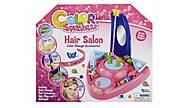 Игровой набор Color Splasherz Hair Salon, 56525, отзывы