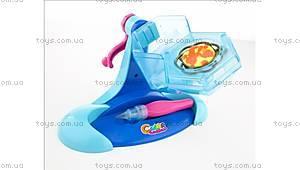 Игровой набор Color Splasherz Ice Design Station, 56520, купить
