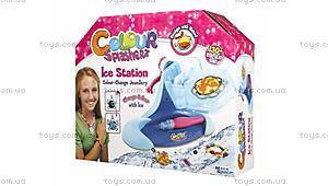 Игровой набор Color Splasherz Ice Design Station, 56520, фото