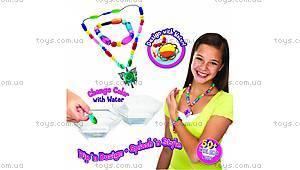 Игровой набор Color Splasherz Jewel Set, 56500, игрушки