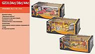Игровой набор Construction Car, GZ3134C36C4, купить