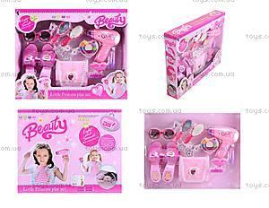 Игровой набор для детей «Аксессуары для девочек», S7688-2