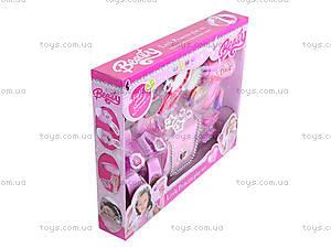 Игровой набор для детей «Аксессуары для девочек», S7688-2, цена