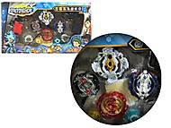 Игровой набор для детей «БейБлэйд», AP01IN151, отзывы