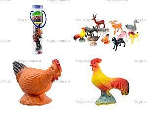 Игровой набор для детей «Домашние животные», T309-14