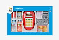 Игровой набор для детей «Кассовый аппарат», 1611N, интернет магазин22 игрушки Украина