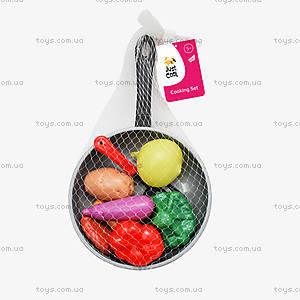 Игровой набор для детей «Кулинария», NF591-14