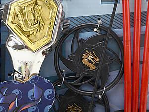 Игровой набор для детей «Лук и меч» , 4135-5, фото
