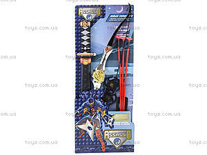 Игровой набор для детей «Лук и меч» , 4135-5