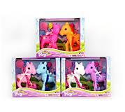 Игровой набор для детей «Поняшки», 12472, детские игрушки