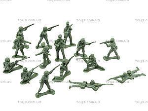 Игровой набор для детей «Смелый командир», 0150A, купить