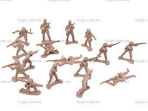 Игровой набор для детей «Смелый командир», 0150A, детские игрушки