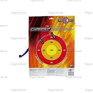 Игровой набор для детей «Снайпер», MY53584, фото