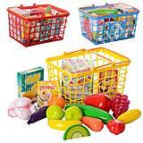 Игровой набор для детей «Супермаркет», 379 в.5, отзывы