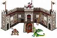 Игровой набор для детей «Замок дракона», 75036, отзывы