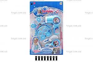 Игровой набор для девочки «Парикмахерская», 901-293B