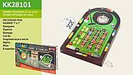 Игровой набор для карточных игр, KK28101
