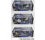 Игровой набор для мальчика Police Station, JZ2134C35C3, фото