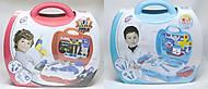 Игровой набор для мальчика в саквояже, MJX700GH, купить
