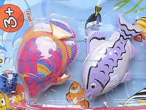 Игровой набор для рыбалки, 181, фото