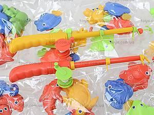 Игровой набор для рыбалки в чемодане, 28-A, фото