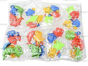 Игровой набор для рыбалки в чемодане, 28-A, детские игрушки