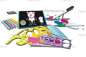 Игровой набор для творчества I'M CREATIVE «Школа рисования 2 в 1», 47710, купить