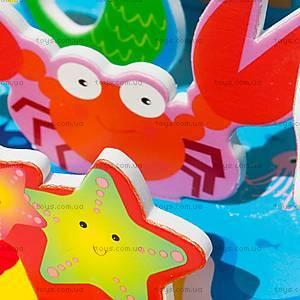 Игровой набор для ванной «3D-сцена Королевство Русалочки», MK 038, отзывы