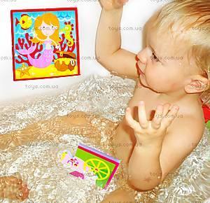 Игровой набор для ванной «Пазл Принцесса», MK 314, цена