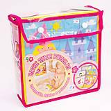 Игровой набор для ванной «Пазл Принцесса», MK 314
