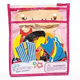 Игровой набор для ванной «Модные наряды», MK 030, купить