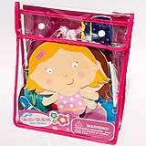 Игровой набор для ванной «Наряды фентези», MK 031, іграшки