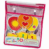 Игровой набор для ванной «Веселый счет», MK 180, игрушки