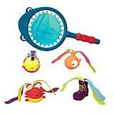 Игровой набор для игры в ванне «Накорми акулу», BX1521Z, детский