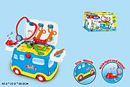 Игровой набор «Доктор» для малышей, 661-171, купить