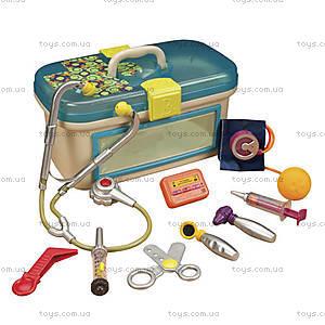 Игровой набор доктора со светом «Будьте здоровы», BX1110Z