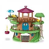 Игровой набор  «Домик на дереве», 6147D, купить